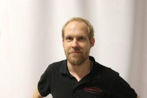 Markus Bohlin